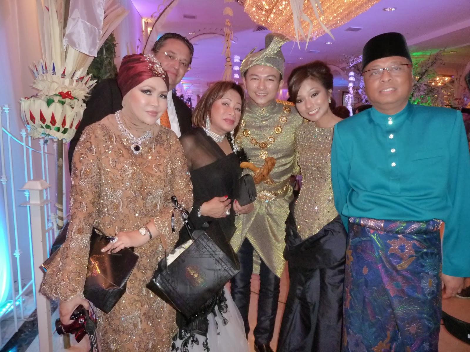 Kee Hua Chee Live Part 3 Jovian Mandagie S Wedding Of The Year To Nina Sabrina Datuk Sri Ismail Sabri Daughter Of The Minister Of Agriculture And Agro Baseed Industries Datuk Seri Ismail Sabri