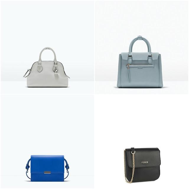 Bolso pequeño Guess. Bolso pequeño de fiesta. Mini city Zara. Bolso candado Zara. Minibags Chanel. Minibag Zara.