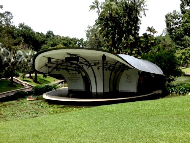 Au jardin visiting the singapore botanic gardens a for Au jardin botanic gardens