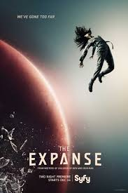 Assistir The Expanse 1x08 - Salvage Online