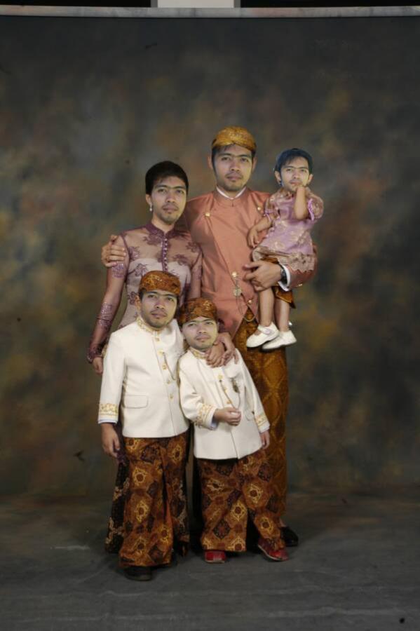 Ciri ciri keluarga Bahagia