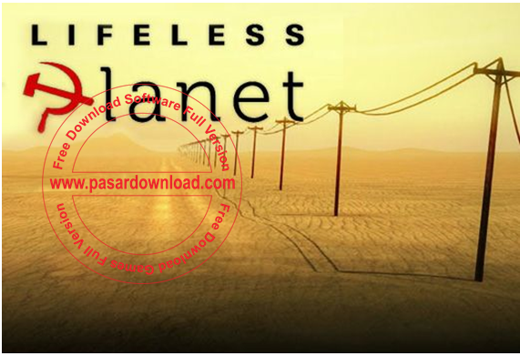 Free Download Lifeless Planet The Games For PC