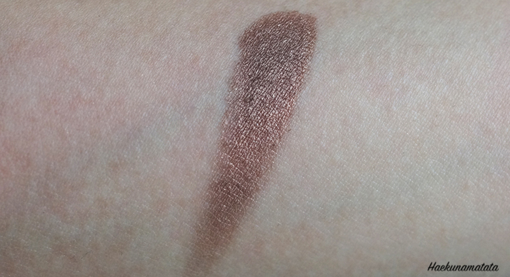 MAC Mulch Swatch