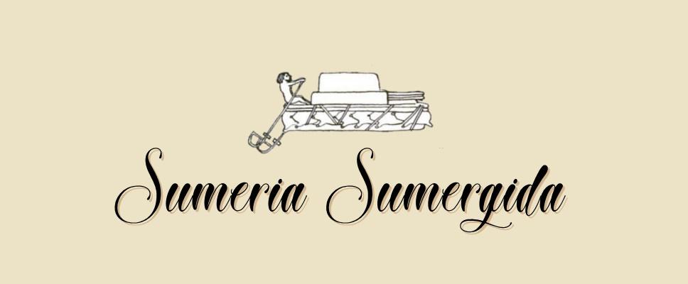 Sumeria Sumergida