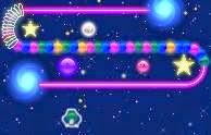 لعبة زوما مع النجوم