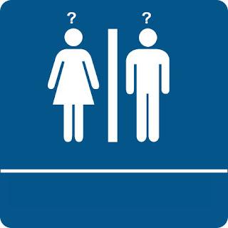 Gender confused