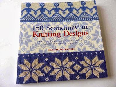 150 Scandinavian Knitting Designs by Mary Jane Mucklestone