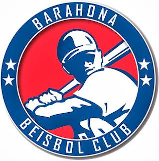 Logo Oficial de la Liga Barahona Beisbol Club