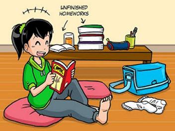 Segera Mempraktikkan Apa Yang Dipelajari