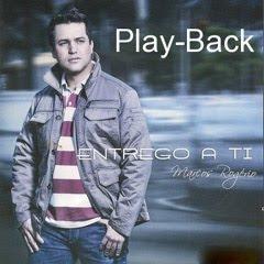 Marcos Rogério - Entrego a Ti - 2010 - Playback