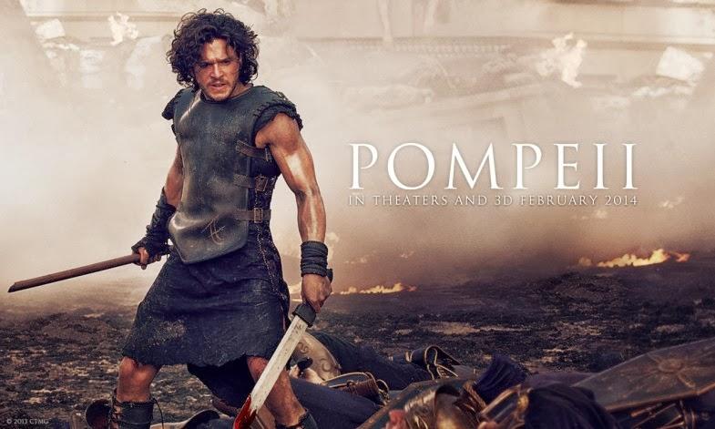 Pompeii 2014 Free Full Movies HD