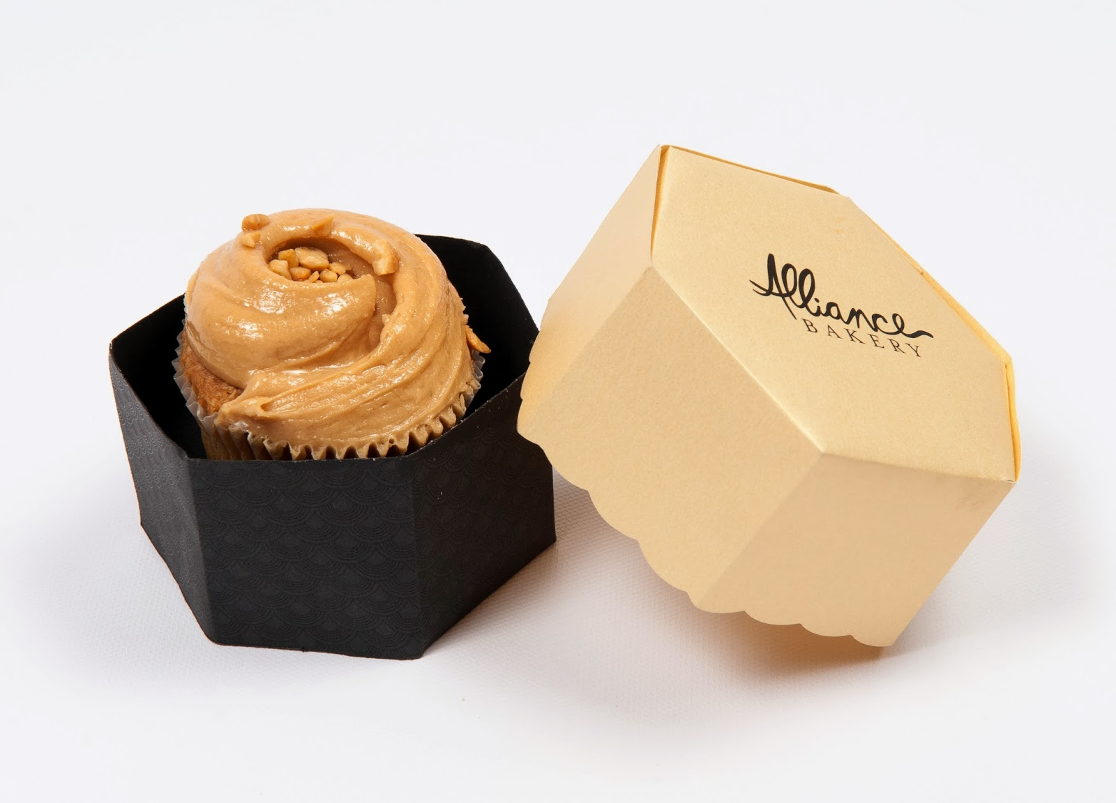 Packaging For Cakes And Cupcakes