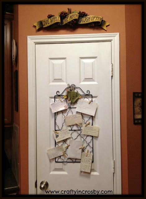 Crafty In Crosby, www.craftyincrosby.com