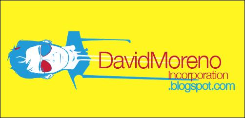 David Moreno Inc