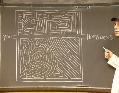 Какое оно - счастье?