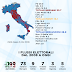 Sondaggio elettorale Quorum per Tiscali elezioni 2013