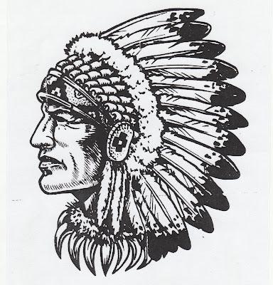 Monticello, Minnesota, redmen, school