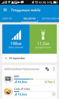 cara menghemat penggunaan data internet
