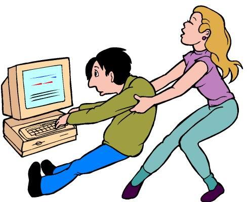 Картинки по запросу дети за компьютером