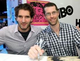 D.B. Weiss y David Benioff - Juego de Tronos en los siete reinos
