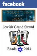 Jewish Community Read