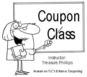 extreme coupon class