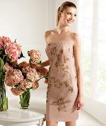 Vestidos cortos de fiesta de Promoción - Colección Sherri Hill Primavera . vestidos fiesta promoci colecci sherri hill primavera verano