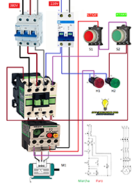 basic auto electrical wiring diagram    electrical    diagrams stop start     electrical    diagrams stop start