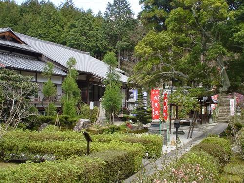 三宝寺(さんぽうじ)