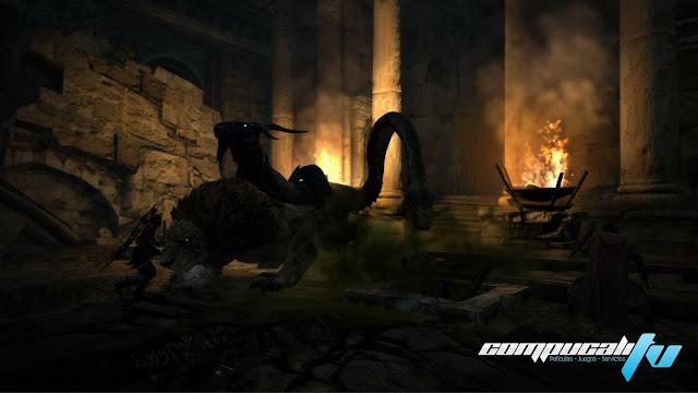 Dragon's Dogma Dark Arisen Xbox 360 Región Free Español