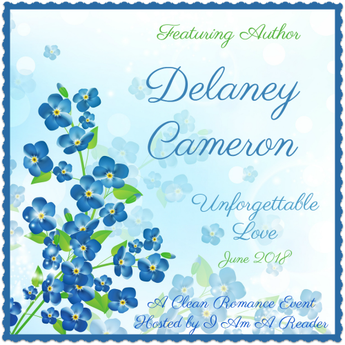 Delaney Cameron $25 Giveaway
