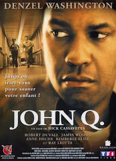 Kẻ Cùng Đường - John Q