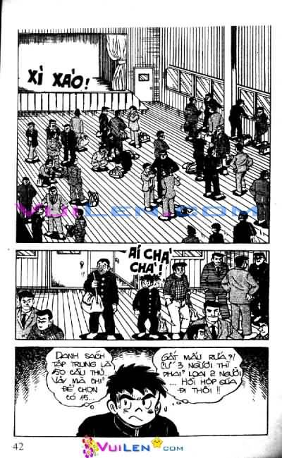 Jindodinho - Đường Dẫn Đến Khung Thành III  Tập 11 page 42 Congtruyen24h