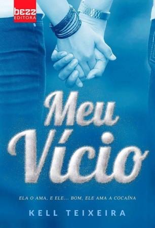 """E-BOOK """"MEU VÍCIO"""""""