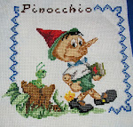 Pinocchio