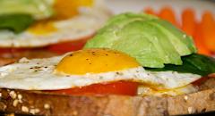 #Cabaran20Hari | Resepi Hidangan Sahur Paling Ringkas