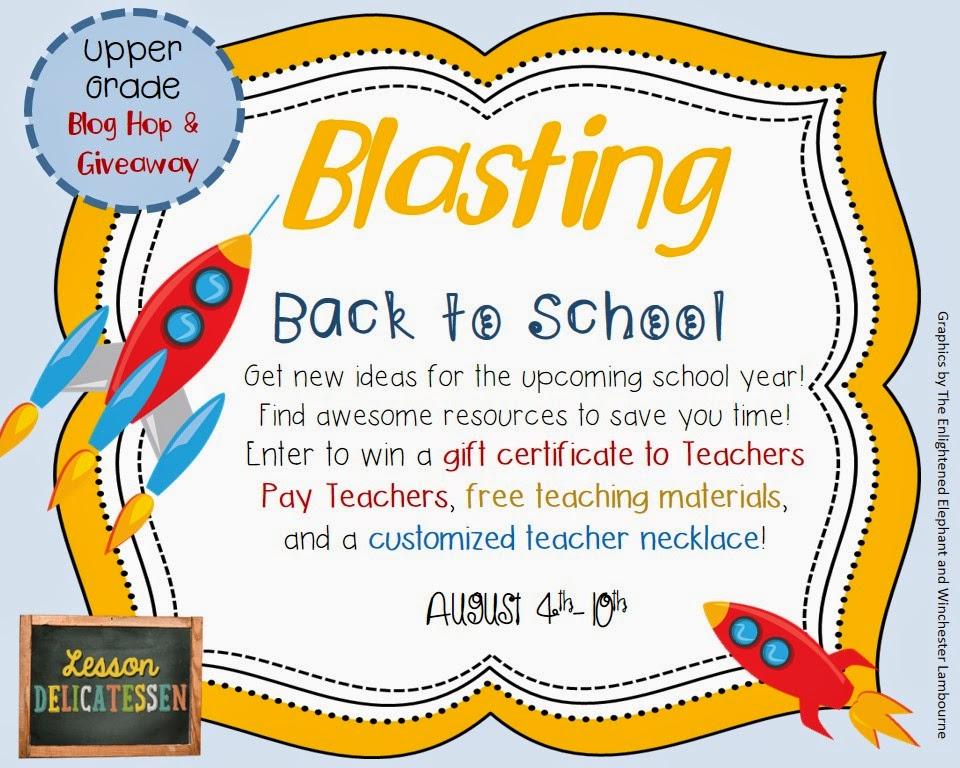 http://thelessondeli.blogspot.com/2014/08/blasting-back-to-school-blog-hop.html