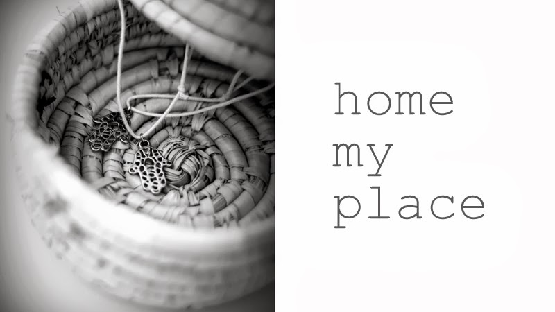 home my place