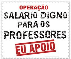 Salário Digno!