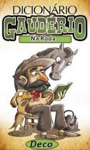 DICIONÁRIO GAUDÉRIO