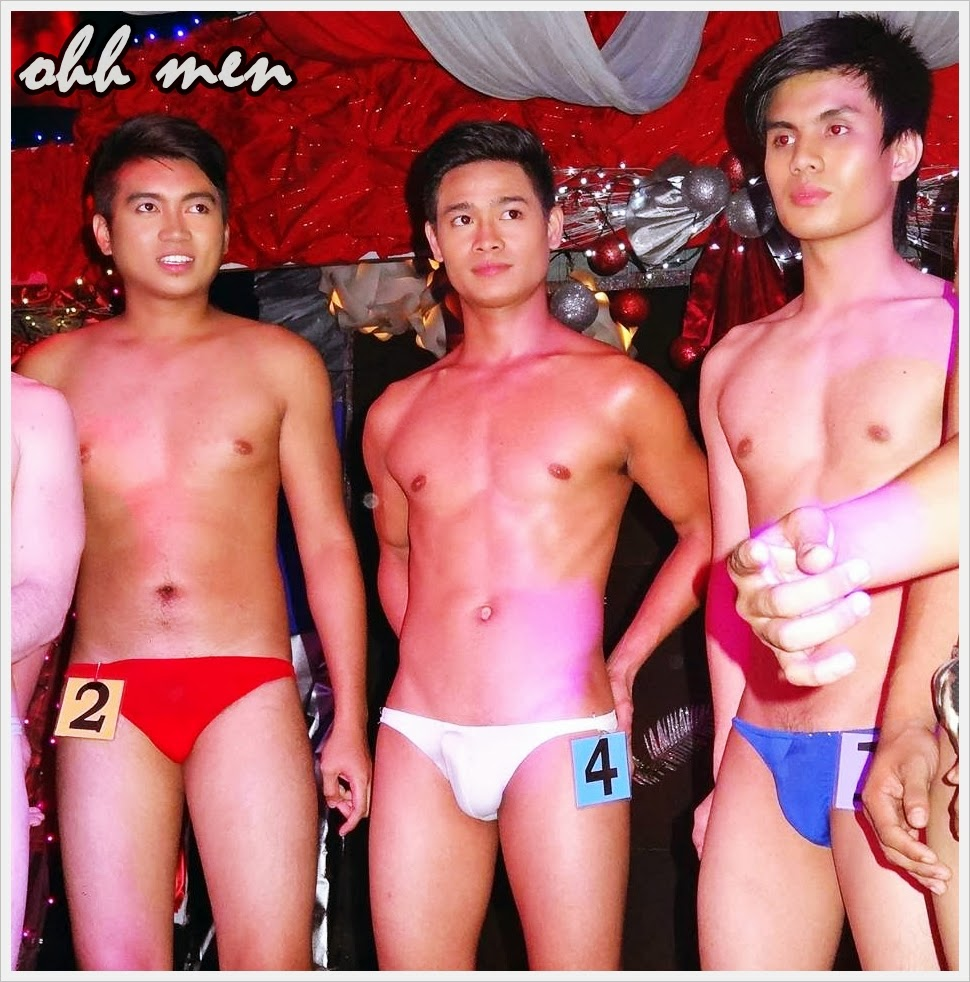 PHOTOS - PINOY BULGES