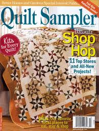 The Gathering Place Quilts 09 2011