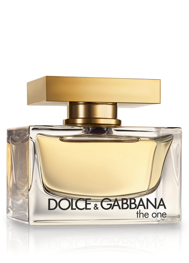 D&G: PROFUMO THE ONE