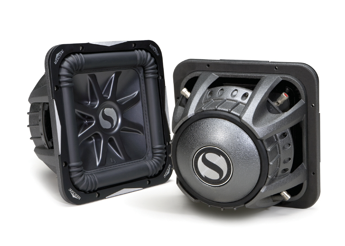 EB AUDIO: we sale kicker car audio system