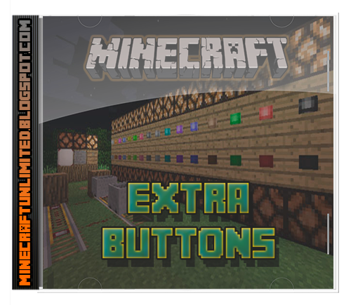 Extra Buttons Mod Minecraft