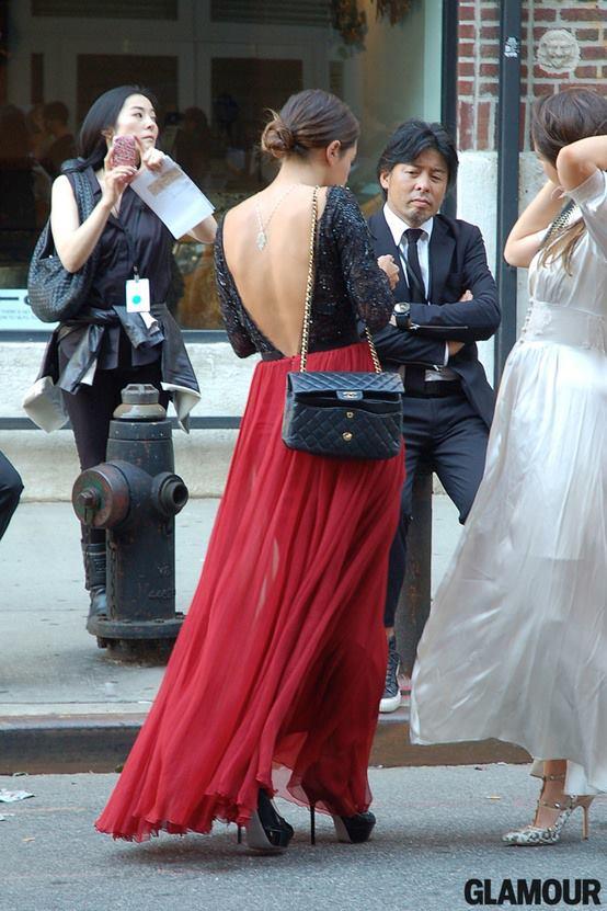 Los mejores looks de moda | Outfist Mujer Atrevida