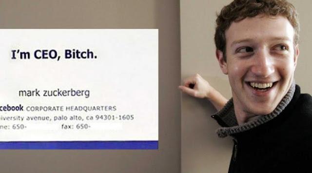 Inilah Karyawan Pertama Facebook, Dimana Mereka Sekarang?