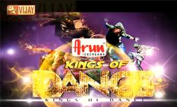 Kings of Dance Grand Finale ,25-09-2016, Vijay TV Show, 25th September 2016, Watch Online,Vijay TV Programs, Episode 34