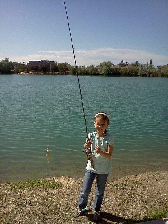 Hyrum state park fishing classic 2012 testenjoyutah for Utah fishing regulations