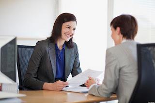 Tips dan trik saat menghadapi tes interview kerja